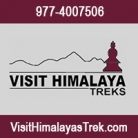 Trekking and Tours Holidays in Nepal